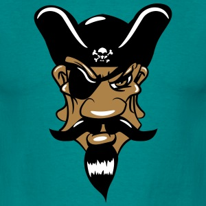 Pirate cool T-Shirts - Men's T-Shirt