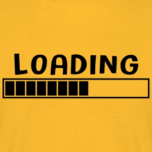 LOADING 3 Tee shirts - T-shirt Homme