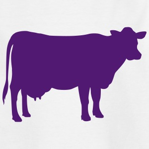 Cow Shirts - Kids' T-Shirt