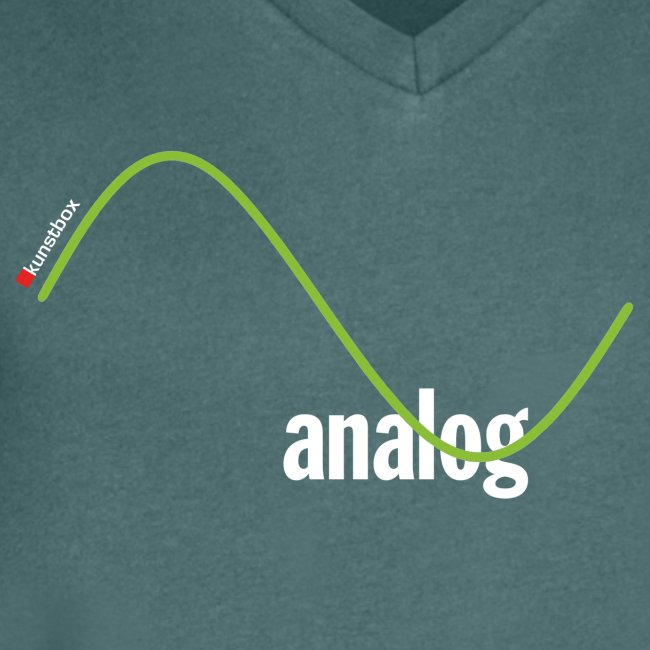 Analog Boy