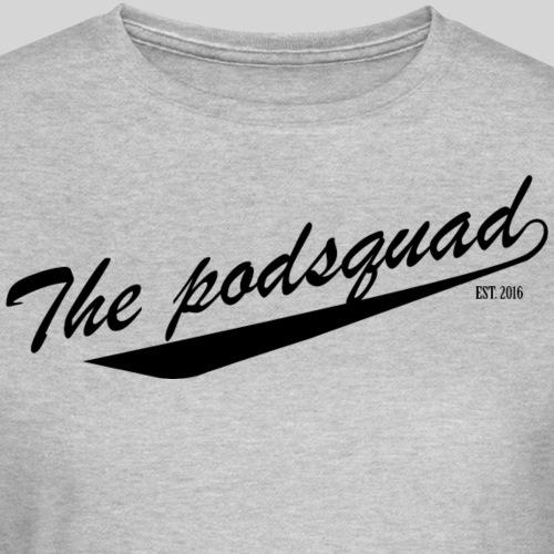 podsquad logo black