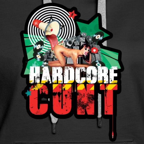 Hardcore Cunt