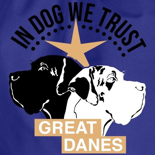 In Dog we Trust 3f