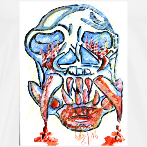 Blood Scull