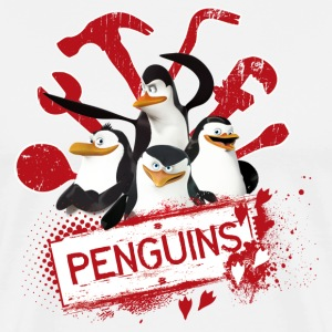 Penguins Group - Men's Premium T-Shirt