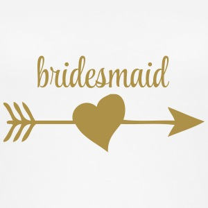 Bridesmaid Tops - Women's Organic Tank Top