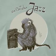 Design ~ On fait du jazz