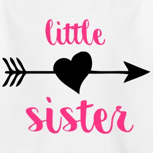 Little Sister Shirts - Kids' T-Shirt