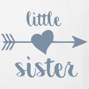 Little Sister Shirts - Kids' Organic T-shirt