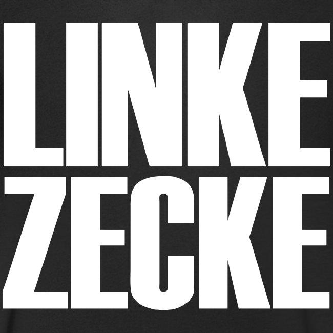 Linke Zecke