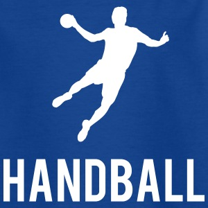 Handball Shirts - Kids' T-Shirt