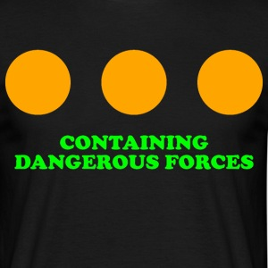 Rules of confict - Men's T-Shirt