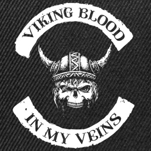 Viking Blood Caps & Mützen - Snapback Cap