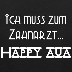 Happy Aua - Männer Premium Tank Top