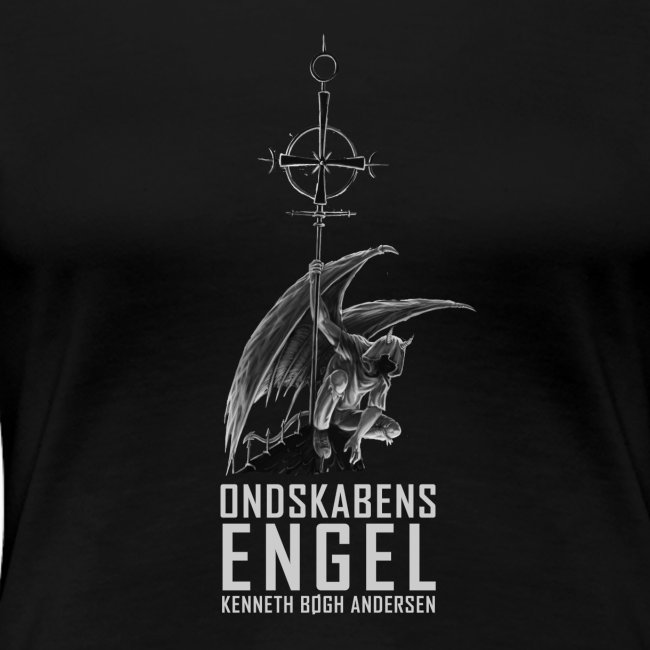 ONDSKABENS ENGEL - sh