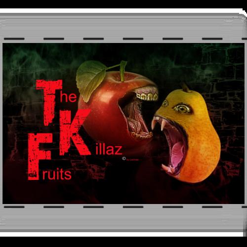 The Killer Fruits