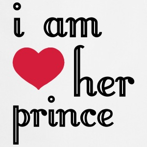 I AM YOUR PRINCE  Aprons - Cooking Apron