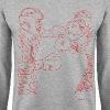 Boxers - Men's Sweatshirt