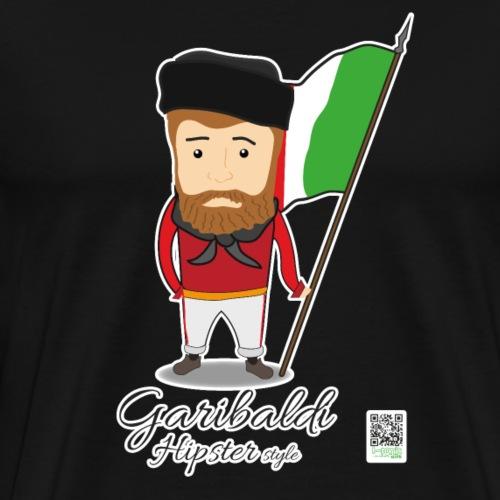 Garibaldi hipster