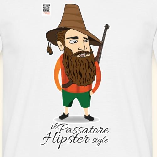 Passatore hipster