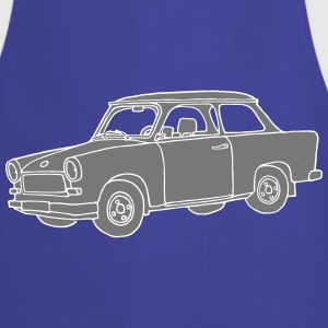Car Trabant 2  Aprons - Cooking Apron