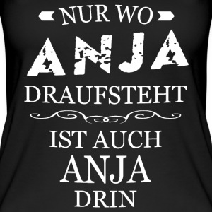 Anja - Frauen Bio Tank Top