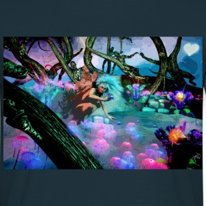 Lover's Garden - Men's T-Shirt