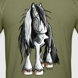 Cute Irish Tinker T-Shirts - Men's Slim Fit T-Shirt