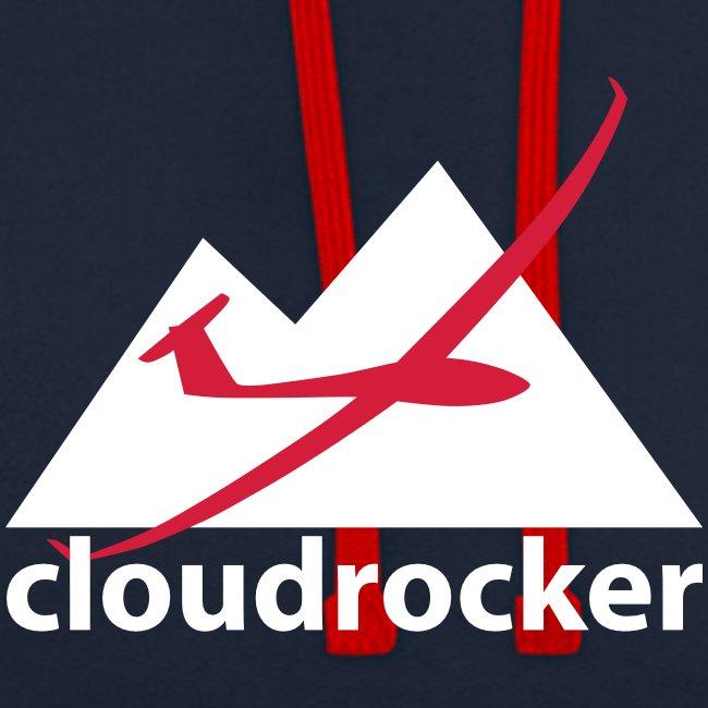 soaring-tv Hoodie: cloudrocker