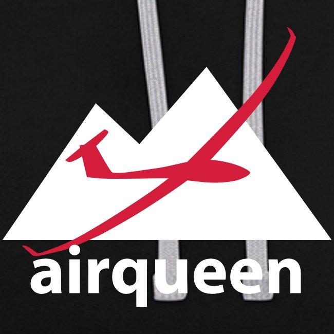 soaring-tv Hoodie: airqueen