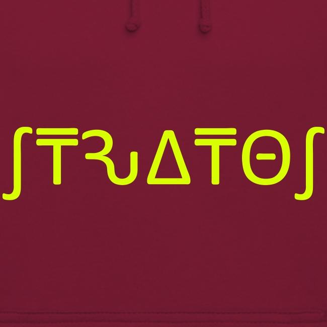 Stratos Hoodie