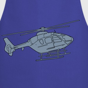 Helicopter 2  Aprons - Cooking Apron