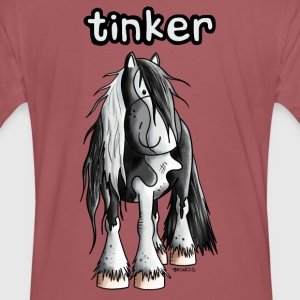 Brillanter Irish Tinker T-Shirts - Männer Premium T-Shirt