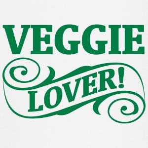 VEGGIE LOVERS! Baby Long Sleeve Shirts - Baby Long Sleeve T-Shirt