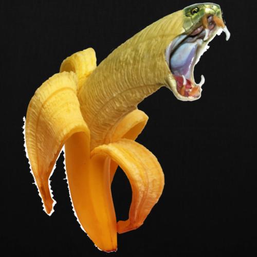 Killer Fruits Banane Frei