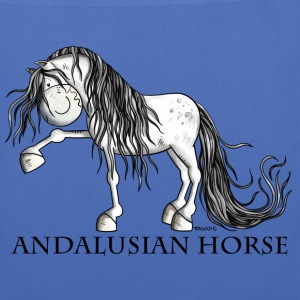 Andalusian Horse Bags & Backpacks - Tote Bag