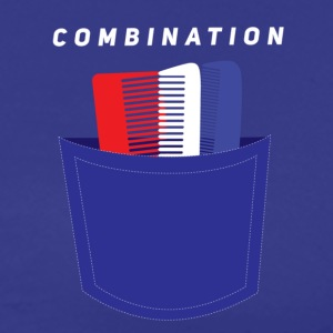 Combination - Men's Premium T-Shirt