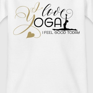 YOGA - 816 - 12 T-Shirts - Teenager T-Shirt
