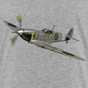 Spitfire Shirts - Teenager Premium T-shirt