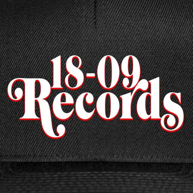 18-09 Records Snapback
