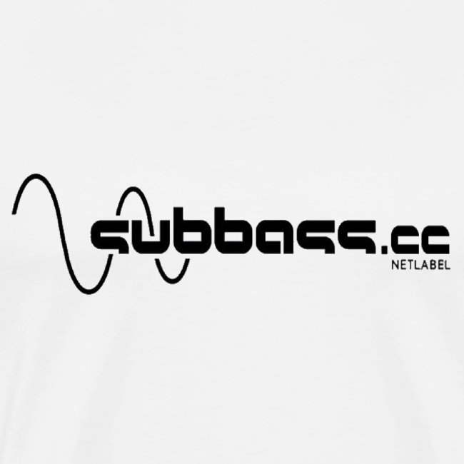 Subbass T-shirt