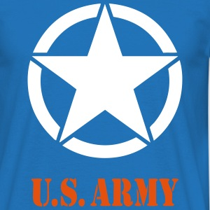 US Army 07 Tee shirts - T-shirt Homme