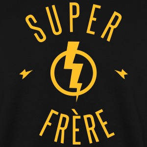 SUPER FRERE Sweat-shirts - Sweat-shirt Homme
