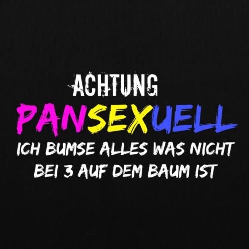Pansexuell