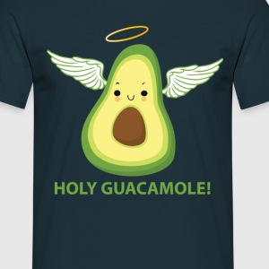 Holy Guacamole T-Shirts - Men's T-Shirt
