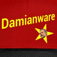 Design ~ DamianWare Cap