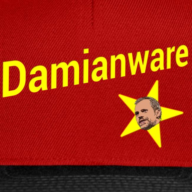 DamianWare Cap