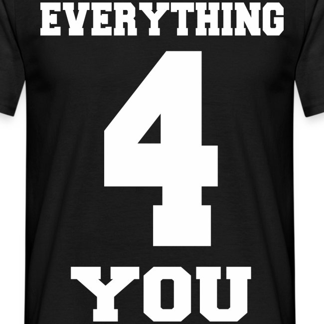 Everything for you 1