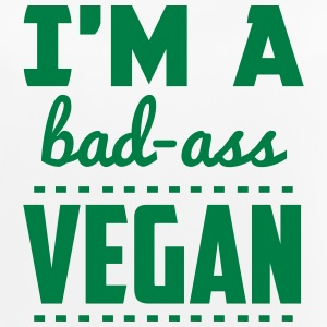 I'M A BAD-ASS VEGAN! Sports wear - Women's Breathable Tank Top