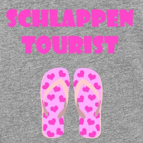 schlappen-tourist-women